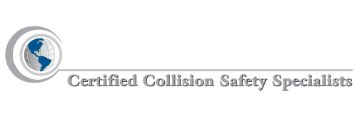 Lee's Garage Logo white