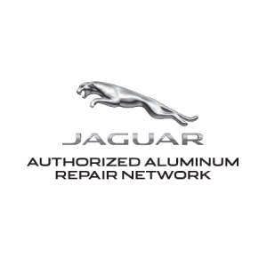 Jaguar Authorized Aluminum Repair Network