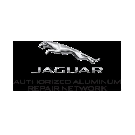 Jaguar Authorized Aluminum Repair Network