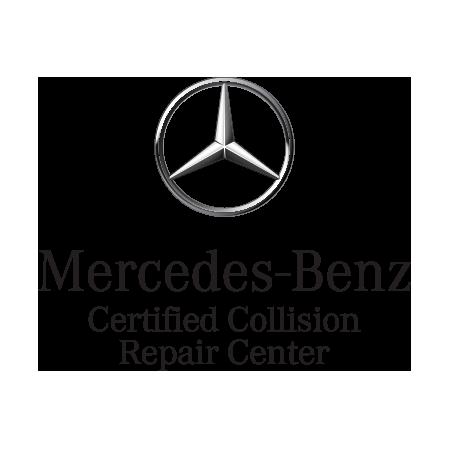 Mercedes-Benz Certified Collision Repair Center