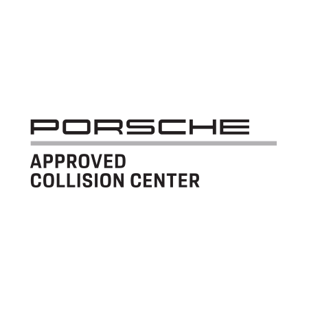 Porsche Approved Collision Center