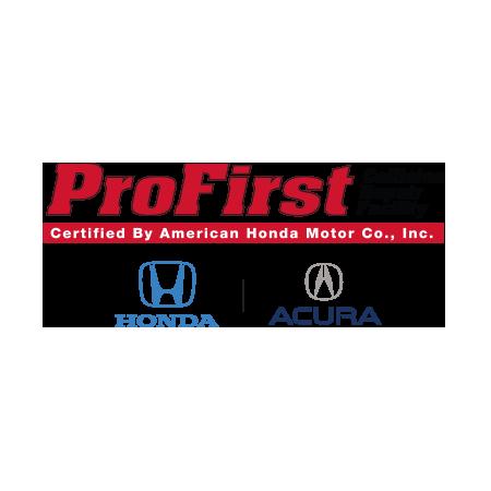 ProFirst Collision Repair Facility Honda Acura