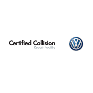 VW Certified Collision Repair Facility